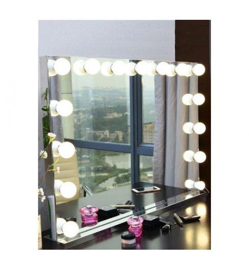 Vanity Mirror Light Bulb - 10pcs