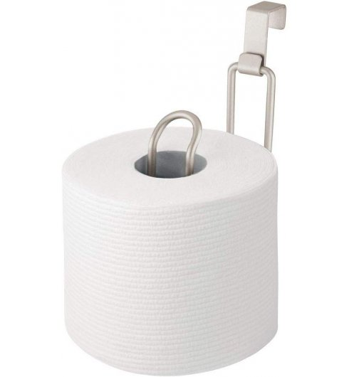 Over The Tank Toilet Paper Holder