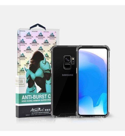 Anti-Burst Armor Case for Samsung S9, S9 Plus, Note 8, Note 9