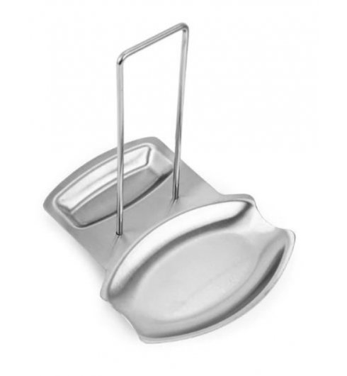 Spoon-Lid Rest