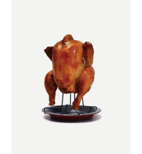Vertical Roast Chicken Stand