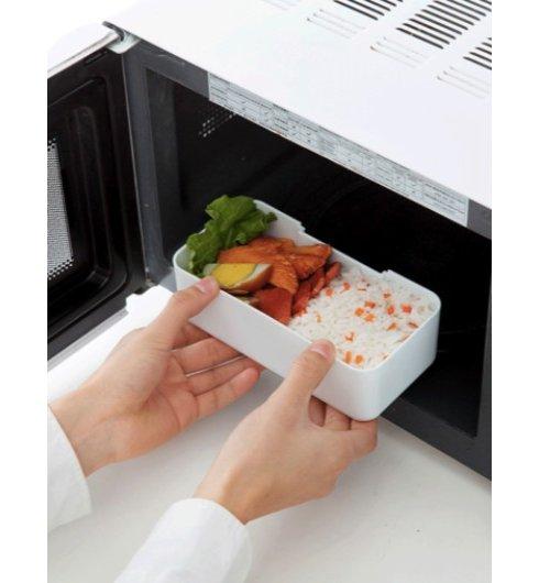 Multifunctional Lunch Box