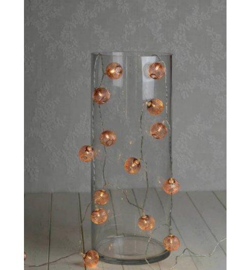 Lantern Bulb String Light
