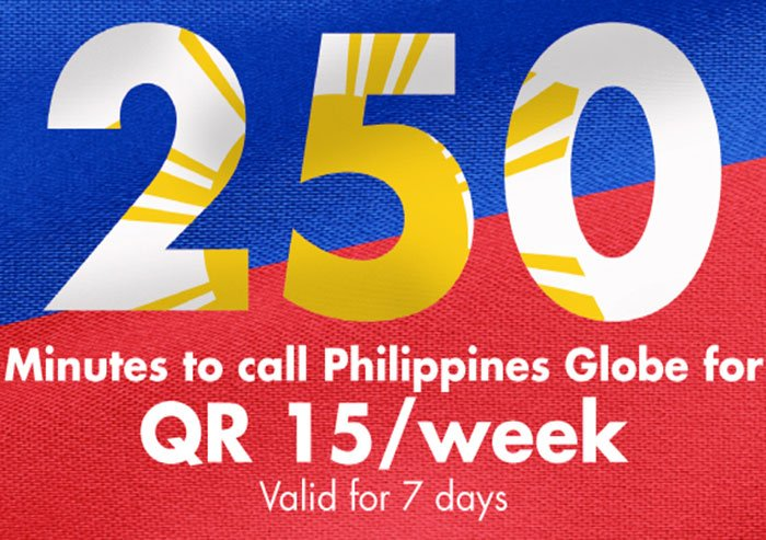 Ooredoo Philippines Offer