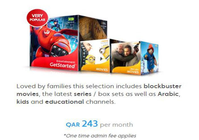 OSN Special Offer