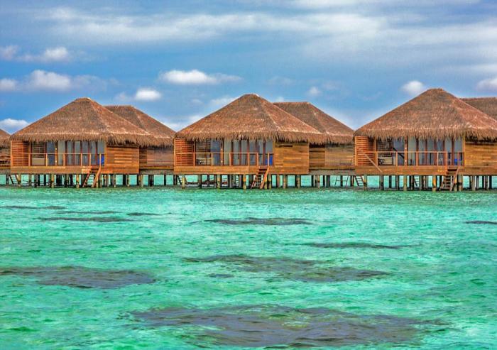 Victoria Travels - Dhigali Maldives Hotel Offers