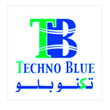 Techno Blue Home Exclusives